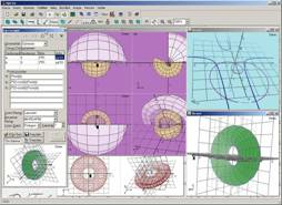 3DMath Explorer - 3D Graph Plotting Software for Math, Science and Engineering.